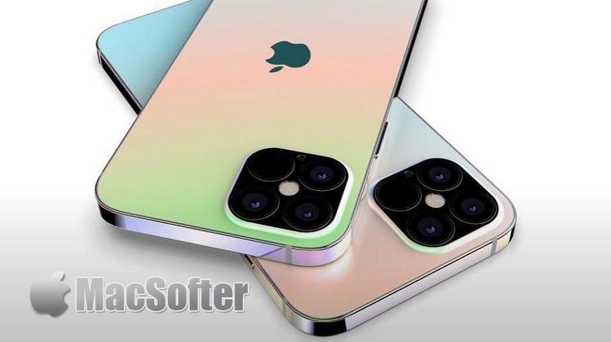 供应链爆料:苹果9月下旬发布iPhone 13并分批开卖