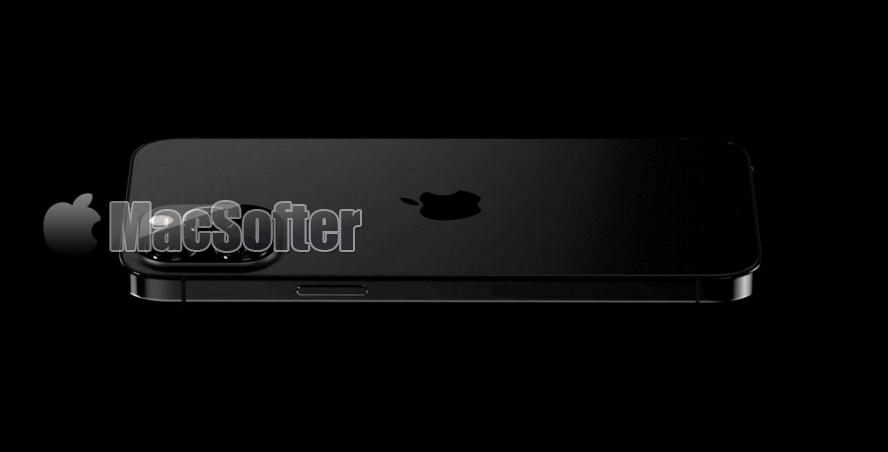 iPhone 13 Pro或加入磨砂黑及全新防指纹涂层