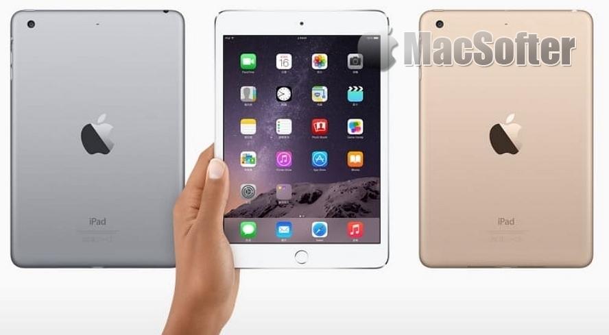 传苹果今年推出iPad mini及iPad mini Pro