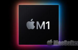 Photoshop 正式支持M1 :启动速度更快