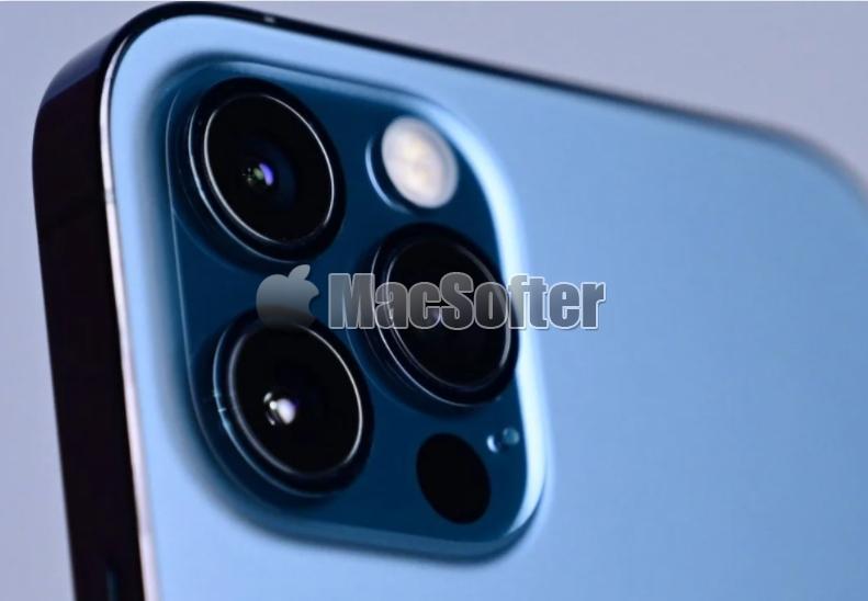 未来iPhone闪光灯可根据拍摄物体距离:均匀照亮场景