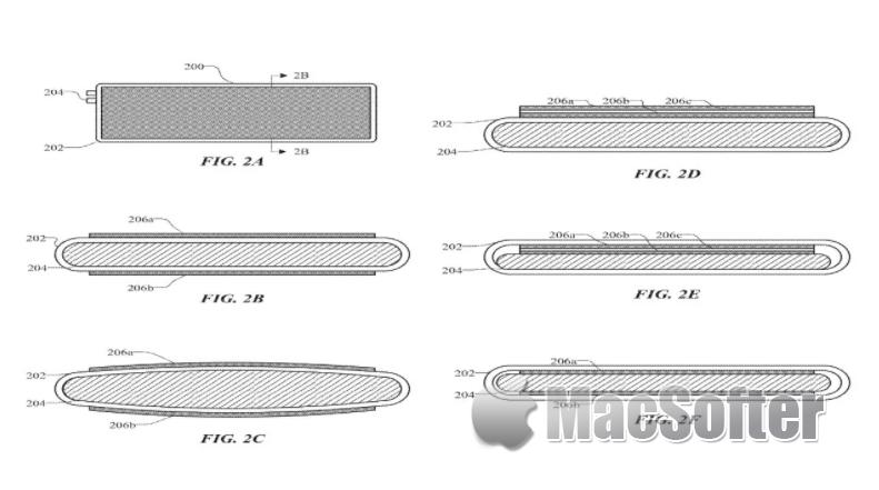 未来iPhone能利用传感器检测和预防锂电池膨胀