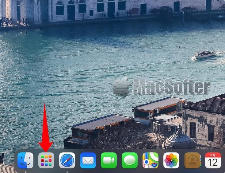 mac终端在哪?mac怎么打开终端?