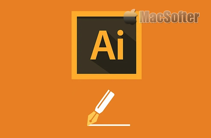 Adobe Illustrator已经原生支持苹果Apple Silicon芯片