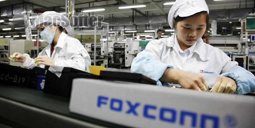 全球芯片短缺令MacBook及iPad生产受阻