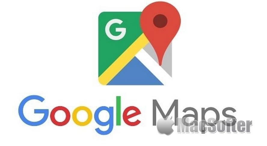 4个月没更新的Google Maps iOS版首度更新