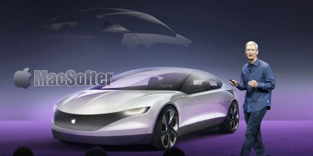 韩媒称LG及Magna即将跟苹果签约合作生产Apple Car