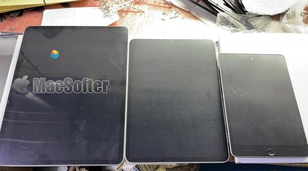 分析师称入门版iPad及iPad mini 2021会随iPad Pro同步登场