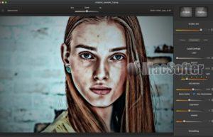 [Mac] Cinematic Photo Effects :照片特效处理工具
