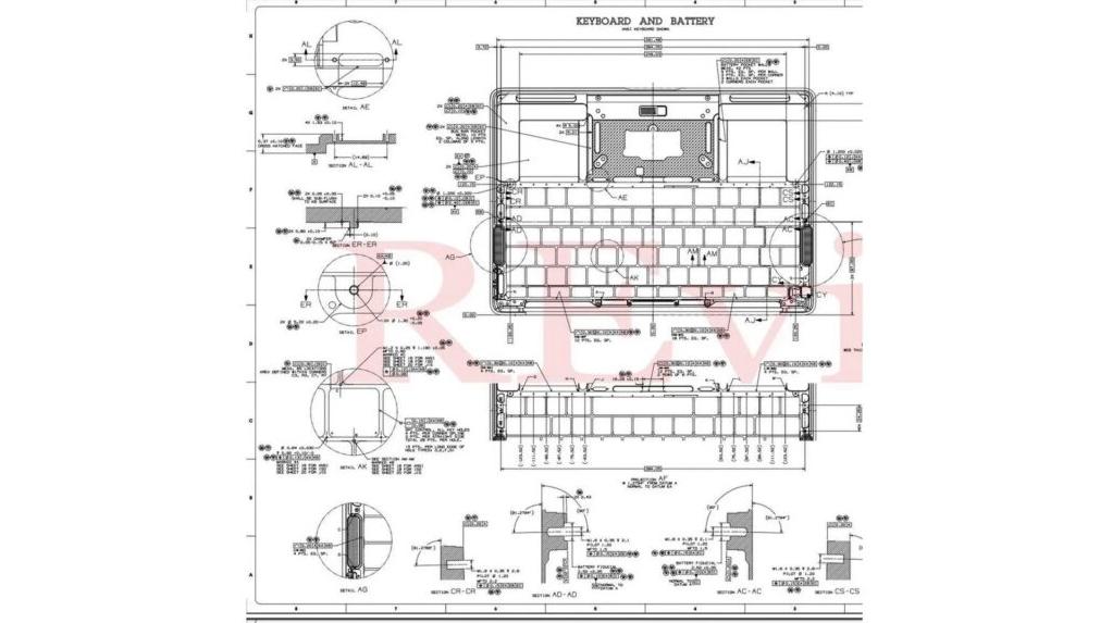 广达因拒付黑客5000万美元致21张苹果设计图流出