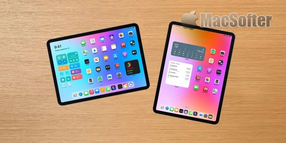 彭博爆料iOS 15新功能 :iPad重新设计Home Screen