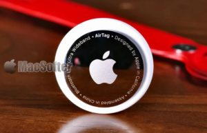 AirTag小常识:每个苹果帐号能连接16个,低电量iPhone会通知