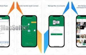 Xender :iPhone、安卓等手机之间不联网无线传输文件解决方案[iPhone/Android]