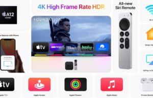Apple TV 4K 2021性能有多大提升?值不值得买?