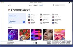 YesPlayMusic for Mac : Mac的网易云音乐第三方客户端