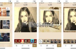 [iPhone限免] Dazz相机 :复古胶卷风格滤镜相机软件