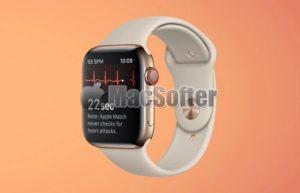 Apple Watch有望加入血糖/血压监测 :糖尿病患者福音