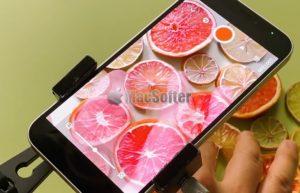 苹果教你如何用iPhone玩转延时摄影、慢动作和定格动画