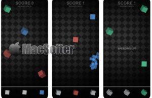 [iPhone/iPad限免] RGBee : 颜色方块解谜游戏