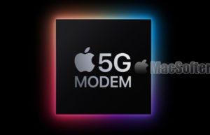 分析师称2023年iPhone将用上苹果自家5G芯片