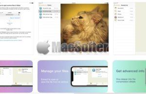 [iPhone/iPad限免] Archives : 解压缩及全能文件预览工具