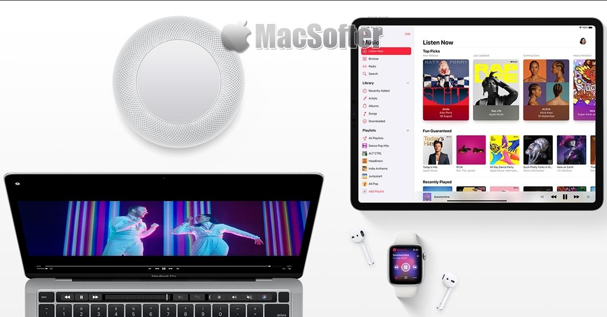 传AirPods 3下周发布:Apple Music HiFi同步登场