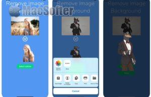 [iPhone/iPad限免] Background Eraser :好用的照片去背景工具