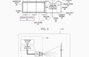 苹果新专利:iPhone可通过特殊涂层提升喇叭音质