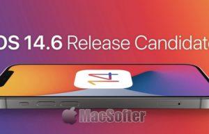 iOS 14.6/iPadOS 14.6 RC登场:修复性能下降问题