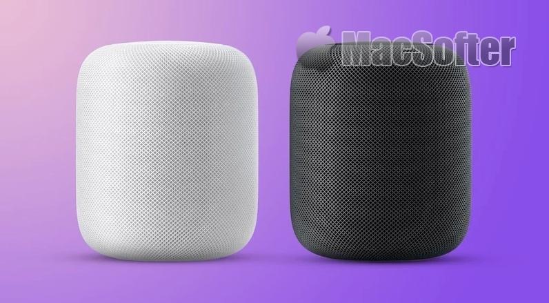HomePod支持Apple Music空间音频,但不支持无损音乐