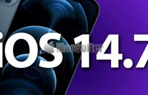 在iOS 15 正式发布前:除了iOS 14.6 外还有iOS 14.7