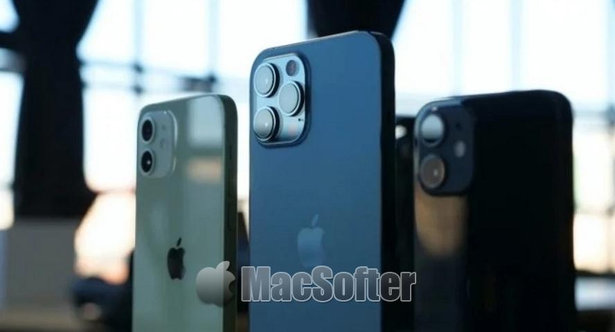 iPhone 12 助日本5G智能手机井喷成长4000%