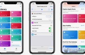 iOS 14.6跑Shortcut捷径速度比iOS 14.5.1快一倍