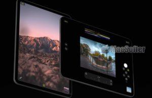 摄影App开发者发现新iPad Pro隐藏超强微距拍摄能力