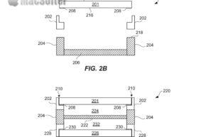 苹果新专利曝光:如何使iPhone屏幕玻璃更薄更坚固