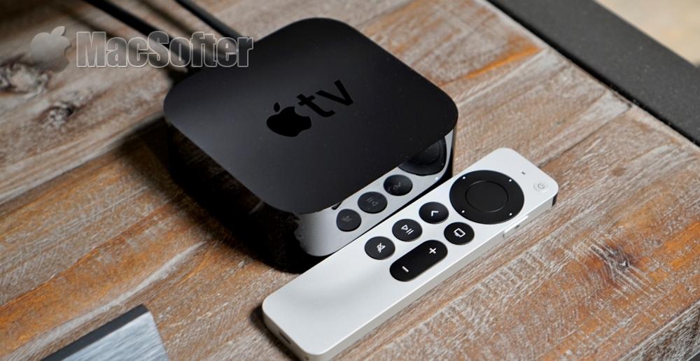 Apple TV 2021支持4K 120fps输出:但苹果未开放此功能