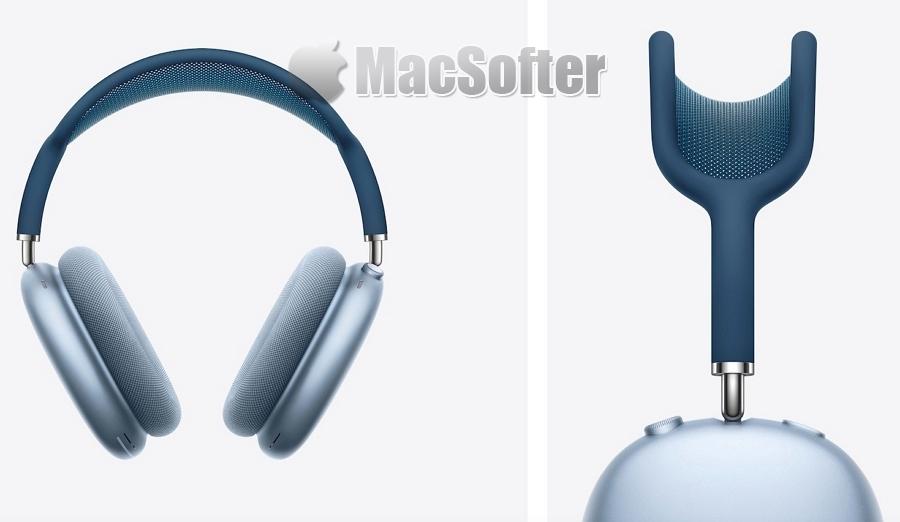 彭博社爆料称没有 AirPods Max 2 但苹果正考虑推出新颜色