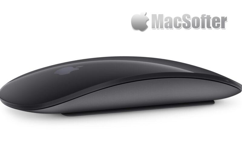 太空灰版Magic Mouse,Magic Keyboard,Magic Trackpad即将下架