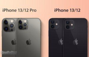 苹果iPhone 13示意图曝光:机身更厚、镜头模组更大更突出