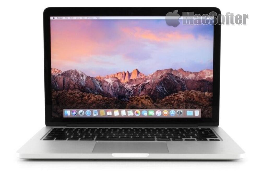 macOS 12或命名为Mammoth或Monterey