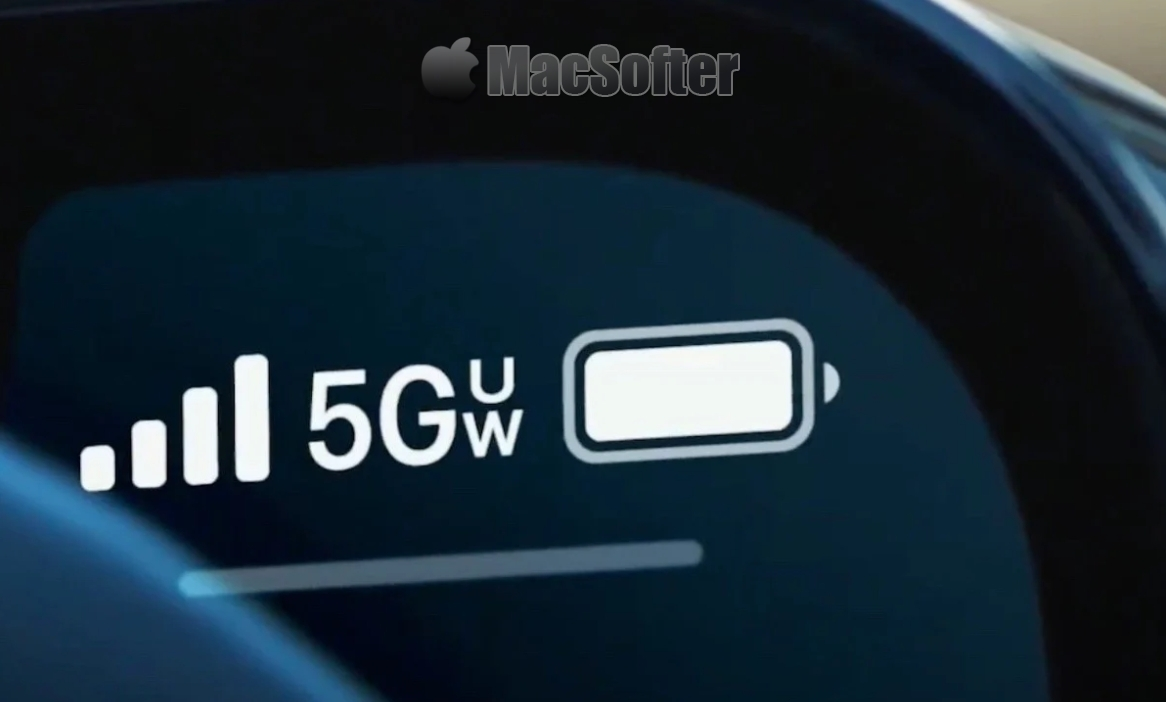 一半iPhone 13将支持超高速毫米波5G