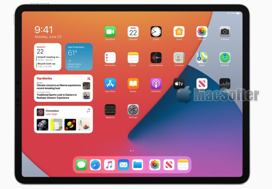 彭博社爆料iOS 15、iPadOS 15、watchOS 8、macOS 12改版重点预告
