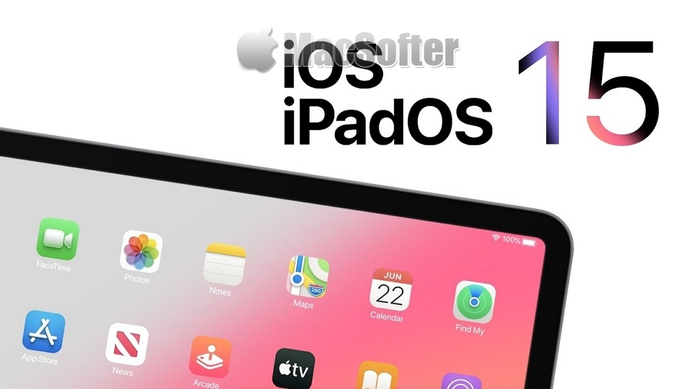 iOS 15、iPadOS 15 Beta如何下载?iOS 15、iPadOS 15 Beta体验下载教程