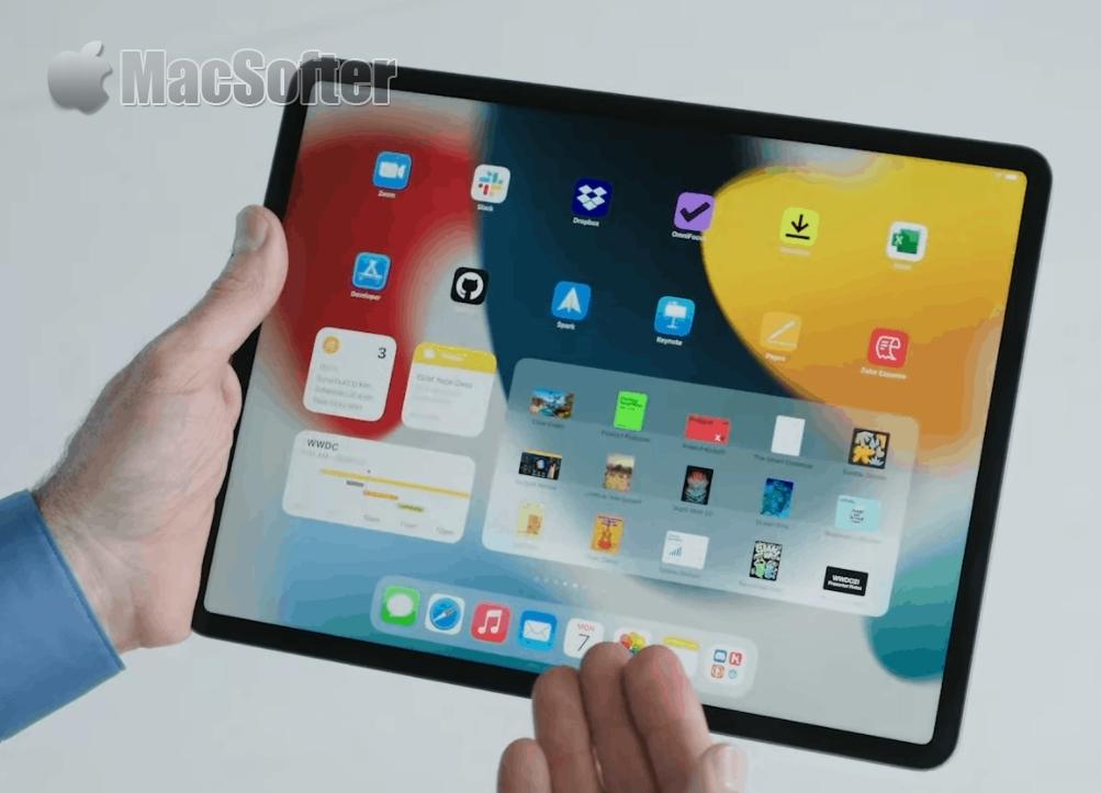 iPadOS 15发布:iPadOS更新了什么?iPadOS 15新特性一览