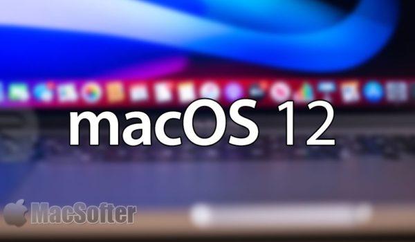 macOS 12 Beta如何体验?macOS 12 Beta描述文件下载