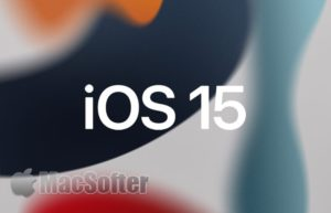 iOS 15与iPadOS 15全新桌面壁纸下载
