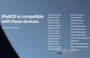 哪些iPad型号支持iPadOS 15?iPadOS 15支持机型一览