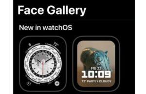 未公开的 World Timer watchOS 8表盘现身