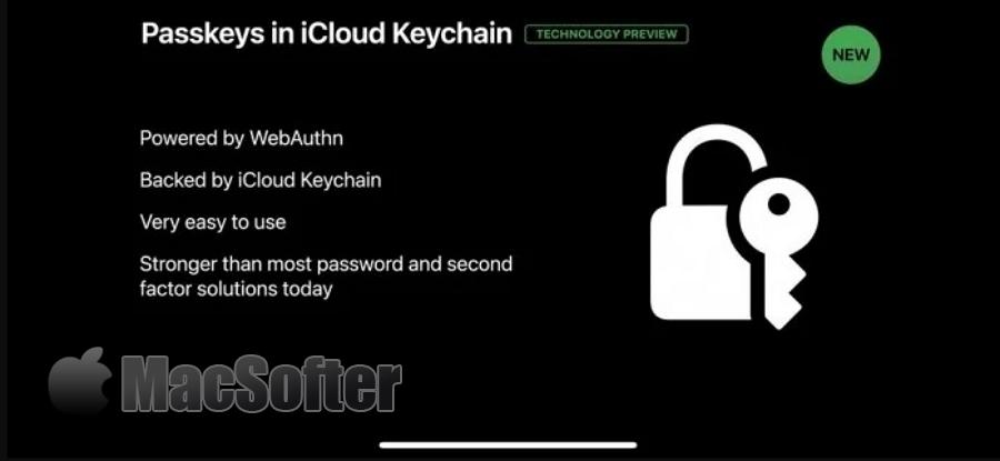 苹果准备干掉密码 :未来 iPhone 全面无码化