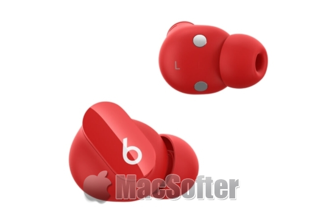 Beats Studio Buds真无线降噪入耳式耳机登场 : 定价比AirPods Pro便宜